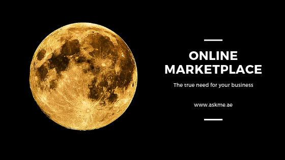 6 Reasons Any Business Needs an OnlineMarketplace